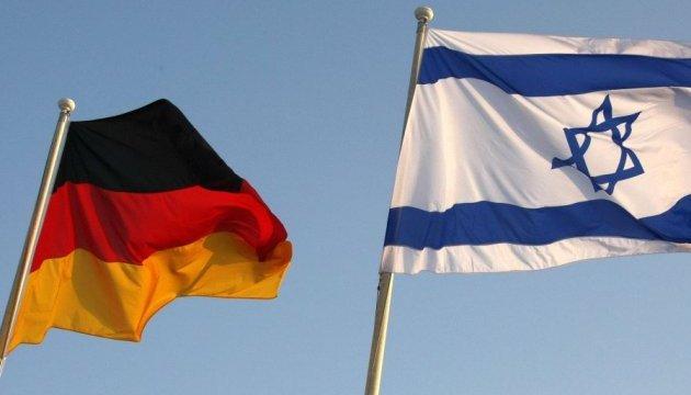В Берлине не совсем понимают политику Израиля по урегулированию