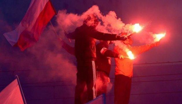 У Польщі Москва вдало використовує атмосферу внутрішньої напруги
