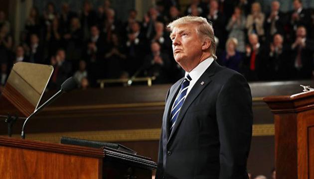 Трамп недоумевает, почему СМИ не говорят об