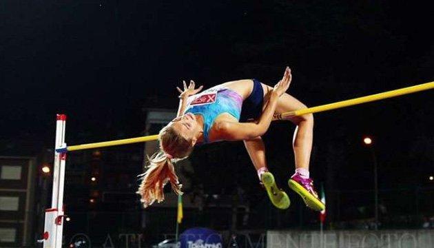 Легкоатлетка Левченко начала международный сезон с победы