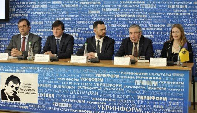 Оценка состояния верховенства права в Украине