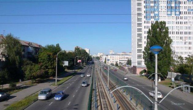 Проспект Комарова в Киеве предлагают переименовать в честь Каденюка