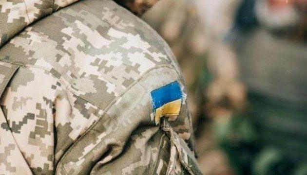 В воинской части на Житомирщине нашли застреленного бойца