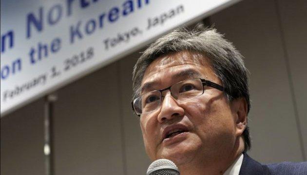 Штаты далеки от военных действий против КНДР - посол