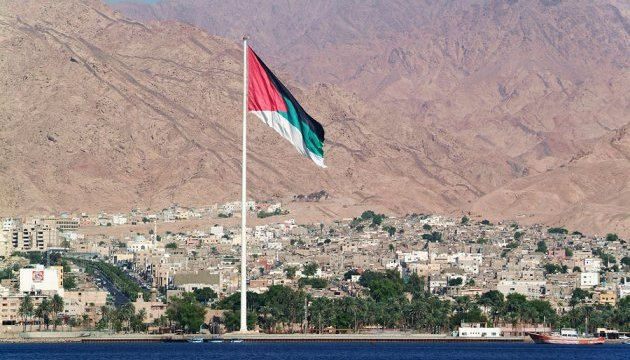 Йорданія скасовує частину мирного договору з Ізраїлем