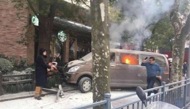 В Ираке в результате взрыва автомобиля погибли трое людей