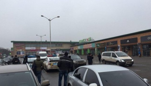 В Кривом Роге устроили автопробег к месту гибели Кузьмы Скрябина