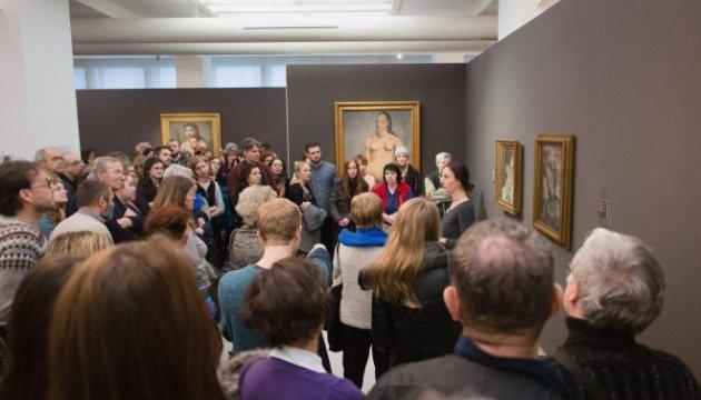 Национальная галерея в Праге сделает вход бесплатным