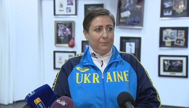 Якушенко: В Корее все усовершенствовано, у украинских саночников глаза разбегутся