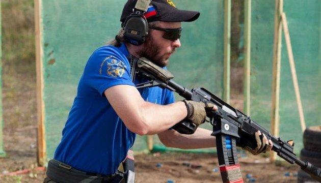 Чемпион России в дуэльной стрельбе был снайпером на Донбассе – СБУ