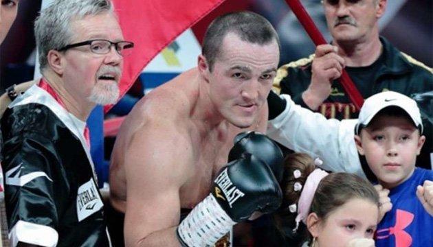 Победитель Всемирной боксерской суперсерии сразится с Лебедевым - WBA