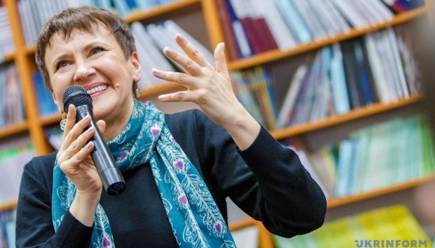 Забужко назвала казкою нагороду української режисерки на фестивалі