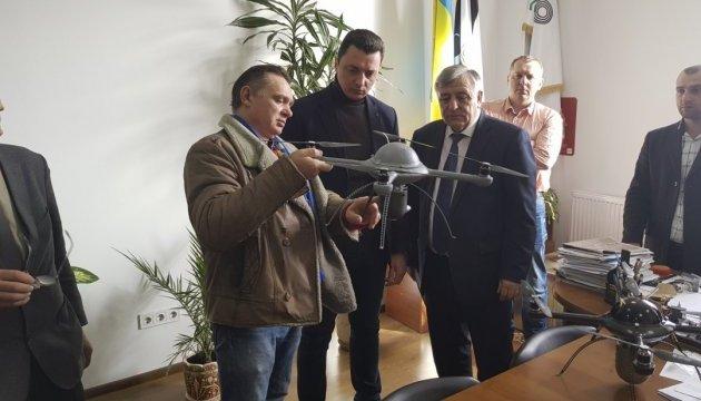 Украинское предприятие будет производить дроны для армии