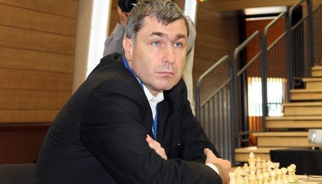 Шахматы: украинским шахматистам на Гибралтаре на сей раз не повезло