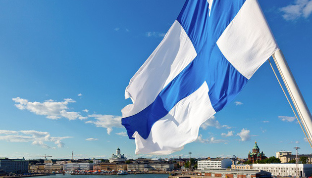 Президент Фінляндії запросив Зеленського відвідати його країну