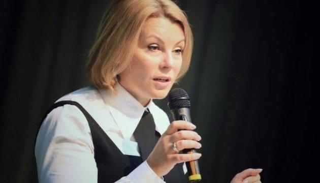 Людмила Демченко: киевлянам следует вовремя подавать в ГФС данные об изменении места жительства и ФИО