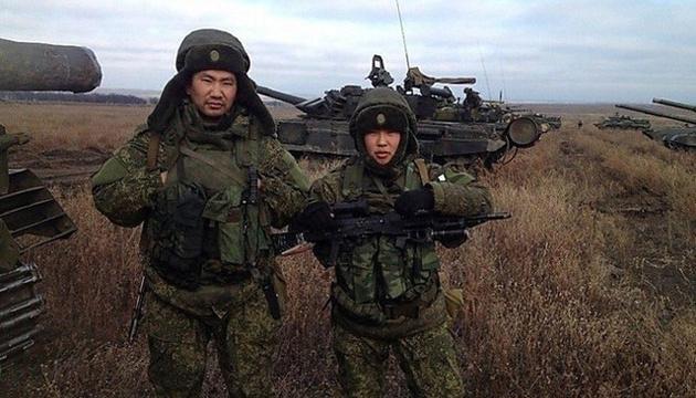 Russia deployed troops to begin war in Ukraine, Baltics – ISW analysts