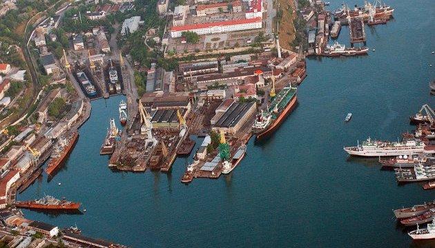 Последствия загрязнения стоками моря в Севастополе видны из космоса - СМИ