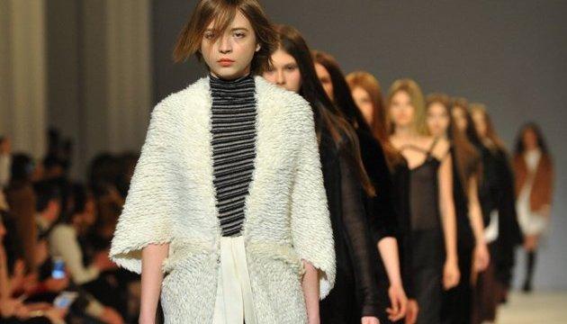 Українські дизайнери покажуть модне шоу поблизу Варшави