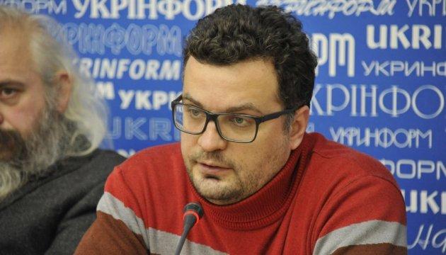 Сейчас в Украине снимается полсотни полнометражных фильмов - Ильенко