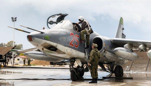Російську авіабазу у Сирії спробували атакувати за допомогою дрона - ЗМІ