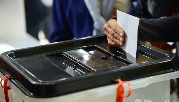 Президент Кипра переизбран на второй срок