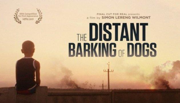 Документальный фильм о мальчике c Донбасса получил награду в Швеции
