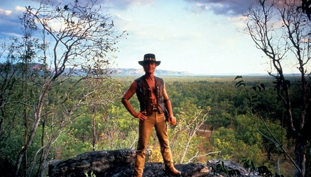 """Австралія розраховує, що новий """"Крокодил Данді"""" збільшить потік туристів"""