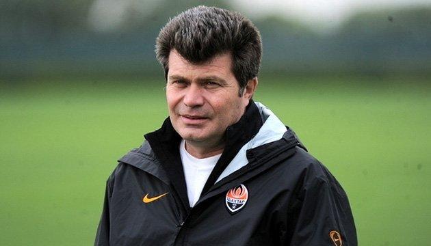 Глущенко: Як показав конгрес УЄФА, футбольна медицина швидко розвивається