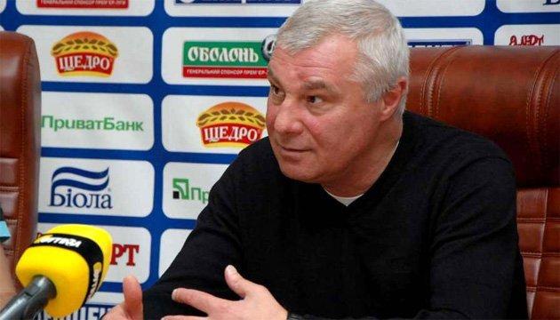 Анатолий Демьяненко будет баллотироваться на пост главы Киевской федерации футбола