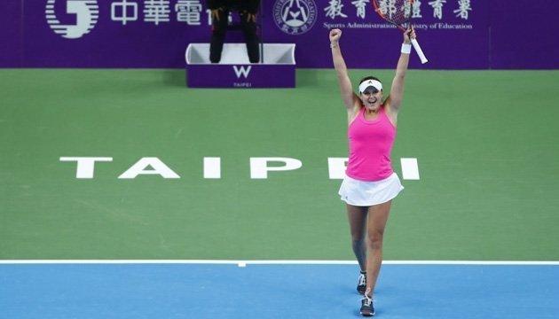 Kozlova y Kostyuk mejoran sus récords personales en la clasificación de la WTA