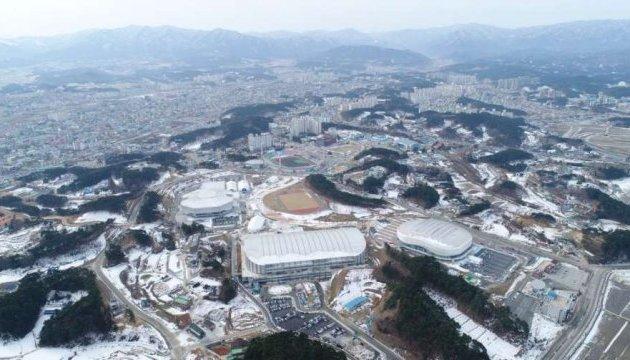 Пхенчхан-2018: Здесь будут выступать олимпийцы