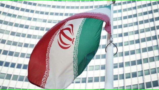 У президентському комплексі Ірану затримали чоловіка з мечем