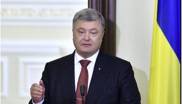 El presidente Poroshenko nombra nuevos miembros de la Comisión Electoral Central
