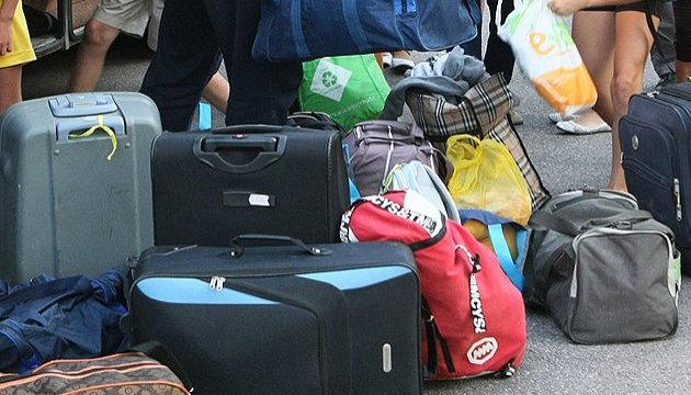 About 1.5 million IDPs registered in Ukraine - Social Policy Ministry