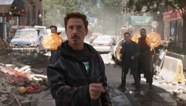 Marvel оприлюднила новий трейлер третіх