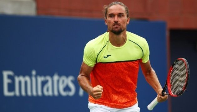 Теніс: Долгополов не зможе захистити титул в Буенос-Айресі