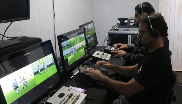 Футбол: керівники бразильських клубів проголосували проти відеоповторів
