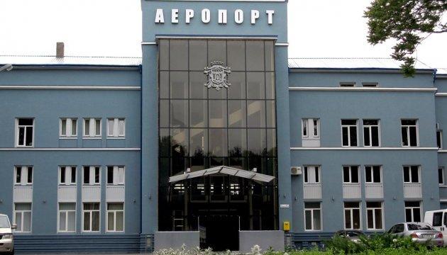 Аеропорт у Чернівцях хочуть назвати на честь Каденюка