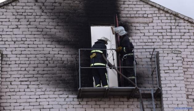 Пожары, взрывчатка и спасение на воде: ДСНС сообщили о событиях за неделю