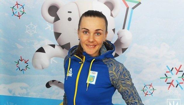Лыжница Марина Анцибор смогла отобраться на третью Олимпиаду после рождения сына