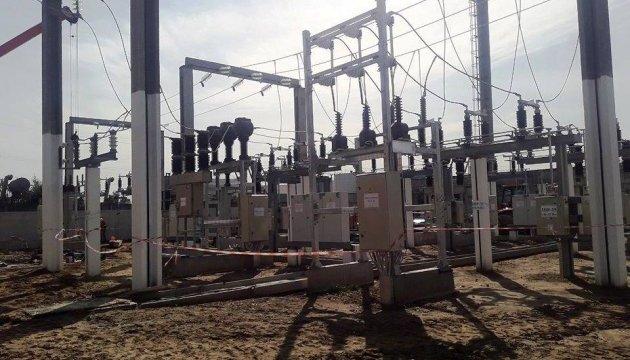 У Києві на електропідстанції запровадили технології Smart Grids