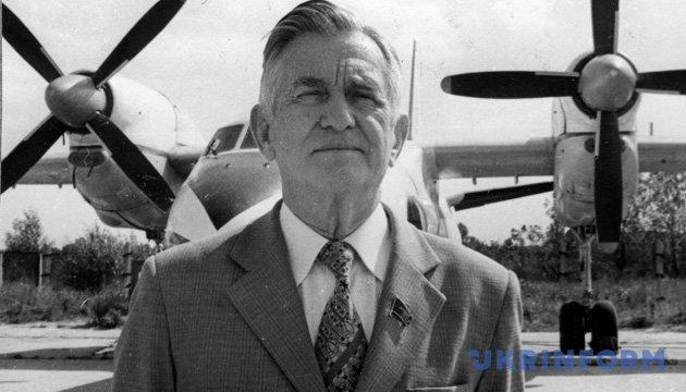 Цей день в історії: 112 років від дня народження українського авіаконструктора Олега Антонова