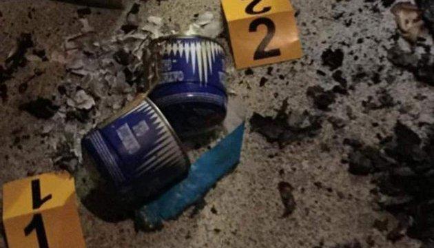 У Салоніках біля будівлі Міноборони вибухнула саморобна бомба – ЗМІ