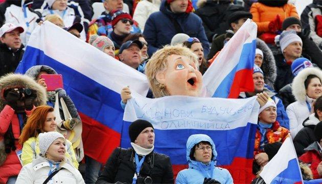 Поведение болельщиков и прессы на Играх будет влиять на решение МОК по России