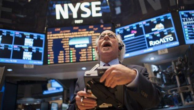 Эксперт назвал обвал фондового рынка США