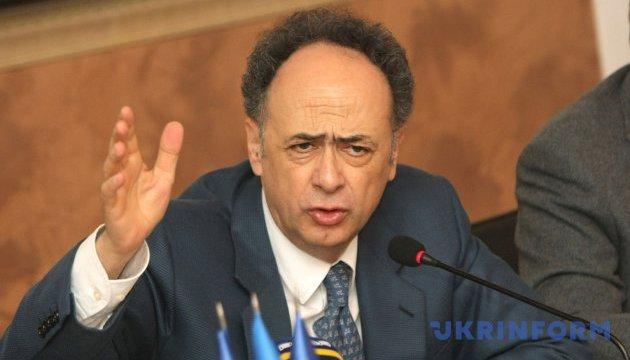 Мингарелли назвал успешные реформ в Украине и указал, на что обратить внимание