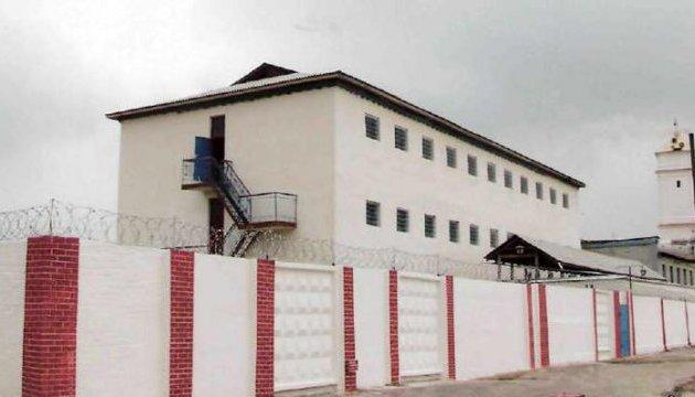 У Замковій виправній колонії примусово годують сімох ув'язнених