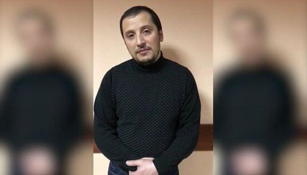 Из Украины выдворили «вора в законе» Гегу Озургетского