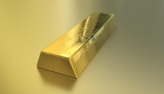 Як правильно торгувати золотом на ринку Форекс?
